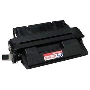Genicom CL160X-AA Black Toner Cartridge