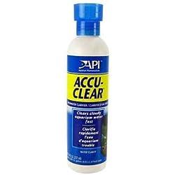 Fish & Aquatic Supplies Accu - Clear 8Oz by Mars Fishcare North America