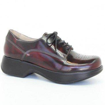 Dromedaris Womens Sade Shoe