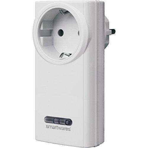 Smartwares SmartHome Funk-Steckdose 3600 W, SH5-RPS-36A