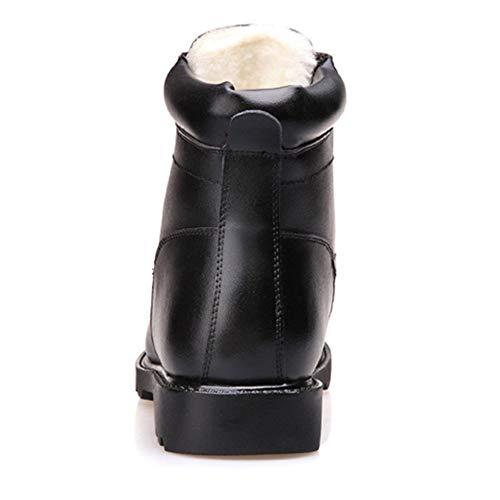 Comode Casual Calzature Martin Black Scarpe Da Traspiranti Alte Combattimento Militari Scarpe Uomo Traspiranti Tattiche E Scarpe Da AdRPqA