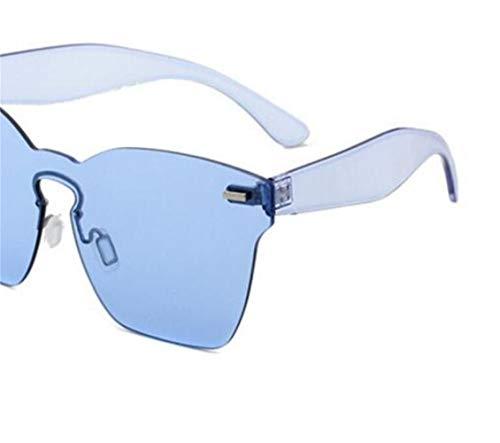 de sol Mujeres Ciclismo libre para la de aire Gafas sol Gafas FlowerKui blue Hombres Sky de protección al UV400 pesca RAvqwxz