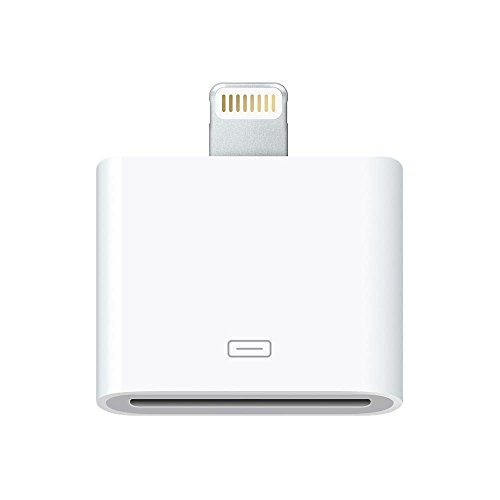 Apple Lightning Adapter Discontinued Manufacturer product image