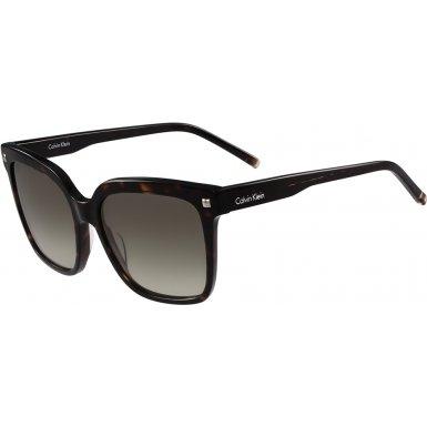 Sunglasses CK4323S 214 TORTOISE