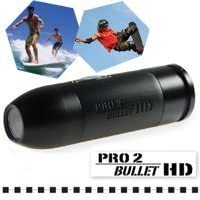 BulletHD Pro 1080 Version 2 Sports Camera