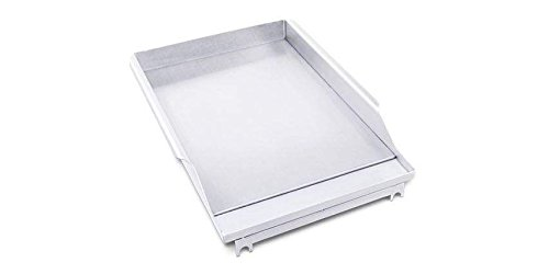 gas grill griddle plate - 2
