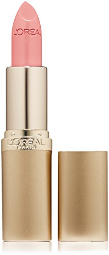 L'Oreal Paris Colour Riche Lipcolour, Ballerina Shoes [135], 1 Count (Best Pale Pink Mac Lipstick)