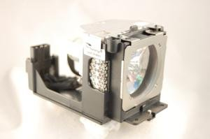 Eiki LC-XB43 Replacement Projector lamp Bulb with housing Replacement lamp ()