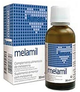 HUMANA - MELAMIL 30 ML: Amazon.es: Belleza