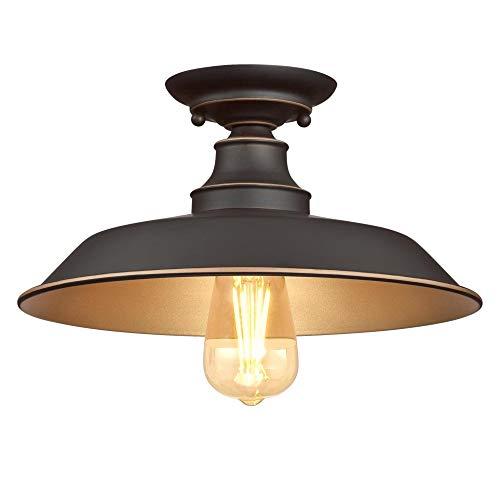 Westinghouse Lighting 6370300 Iron Hill