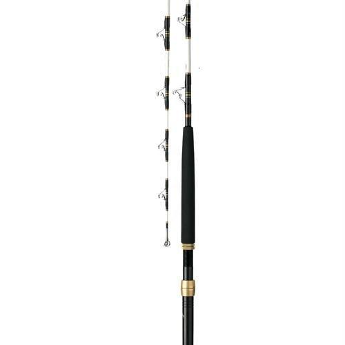 Tuna Rod And Reel (PENN Tuna Stick Stand Up Casting)