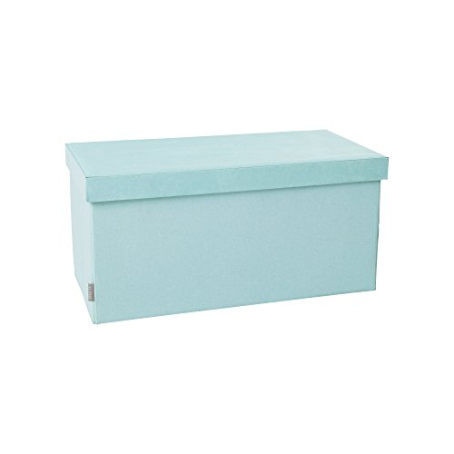 JJ Cole Storage Bench Blue