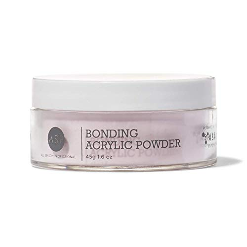 ASP Intense Pink Bonding Acrylic Powder