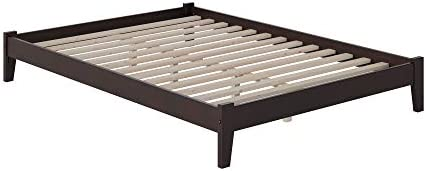 Atlantic Furniture Concord Platform Bed