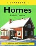 Homes, Rosie McCormick, 1583402616