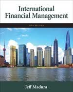 International Financial Management, 11th Edition