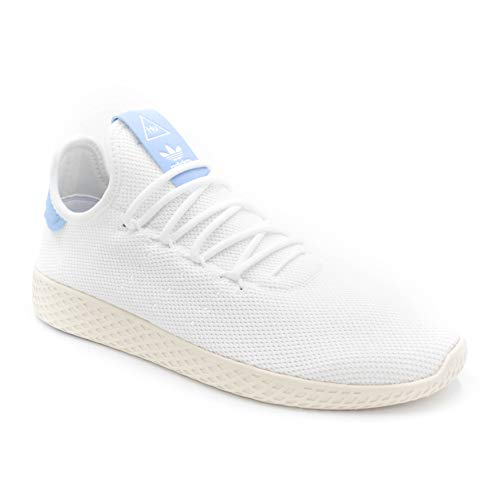 Bianco Gymnastics adidas chalk Shoes Pw White Tennis White Women's White Footwear Hu footwear IY4rwqIg