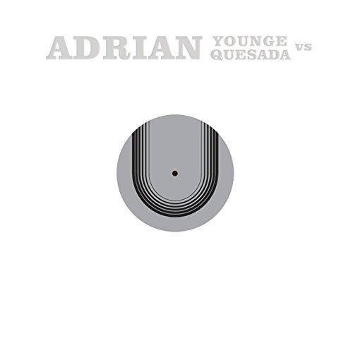 Stream or buy for $9.49 · Adrian Younge vs. Adrian Quesada