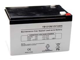 Pro 1400 Ups Battery - 1