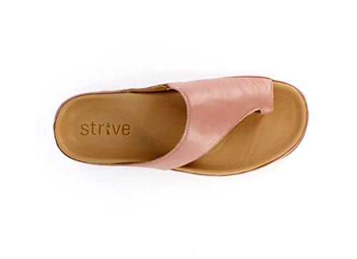 Elegante sandalo Footwear Rosa ortopedico Shoes silenziato Nbsp; Capri Strive cap Stretch BxOYwq00R