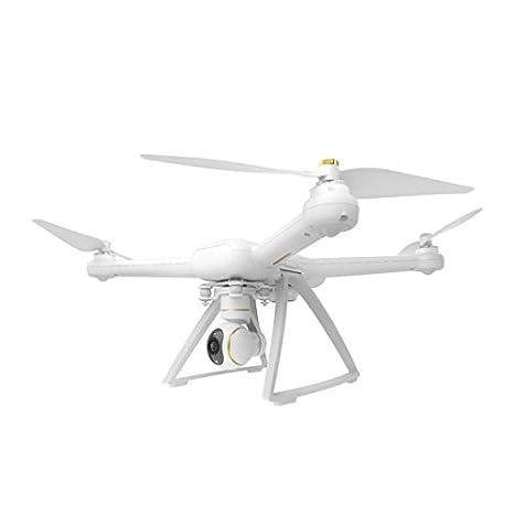 XIAOMI Mi Drone 4K WiFi FPV Cuadricóptero RC: Amazon.es: Electrónica