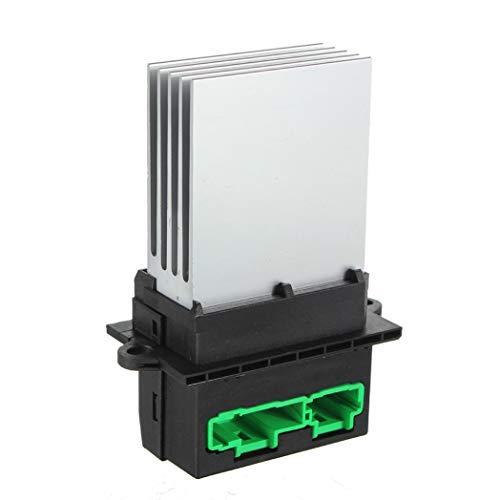 Blower Resistor - Heater Motor Fan Resistor: