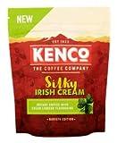instant irish coffee - Kenco Barista Edition Silky Irish Cream Instant Coffee 66g