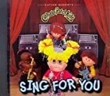 Cabbage Patch Kids Sing for You