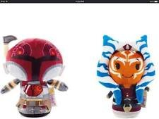 - itty bittys Hallmark Star Wars Rebels Sabine Wren and Ahsoka Tano Stuffed Animal