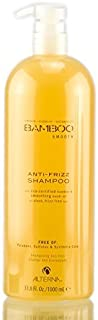 product image for Alterna Bamboo Smooth Anti-frizz Shampoo, 33.8 Ounce