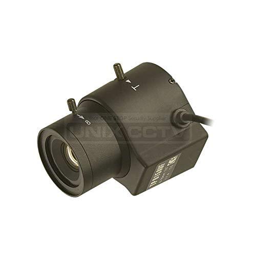 Telpix | LA-TP-615AVF | 6~15mm Auto-Iris Vari-Focal Lens, CS Mount ()