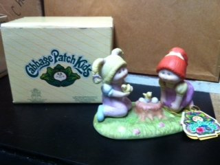 1984 Cabbage Patch Kids