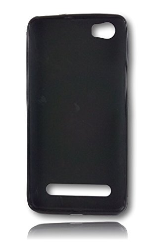 the latest 5ab22 bdea1 BlueArmor Back Soft Cover Case for Xolo Era 4k Design 8: Amazon.in ...