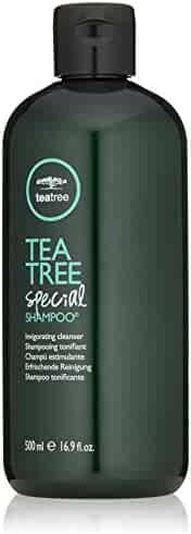 Tea Tree Special Shampoo, 16.9 Fl Oz