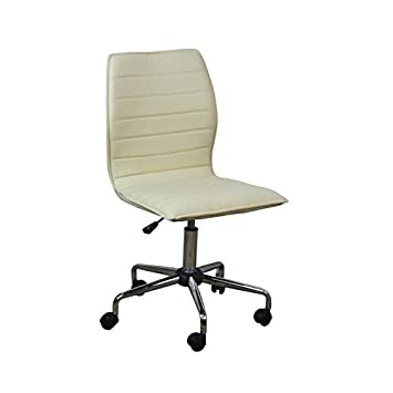 Bureau for de Chaise FACTORY just you Crème Laramie PRICE DHWE9YI2