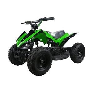 Go-Bowen-XW-EA15-G-Mars-Kids-ATV-Green