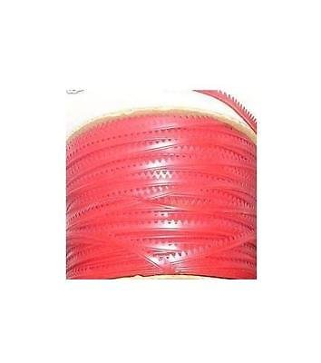 Welting Cord Auto Marine Craft Welt Cord Color Red 1 8
