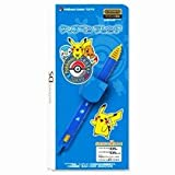 Pokemon Diamond and Pearl Pikachu Touch Stylus Pen For DS/DS Lite/DSi (Pokemon Center)