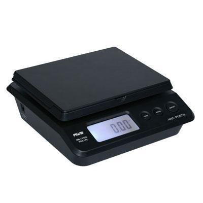 Brand New American Weigh Scales Aws Ps-25 Digital Postal/Shi