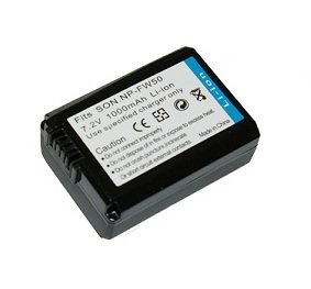 AAA Alta capacidad - Batería recargable para cámara réflex digital ...