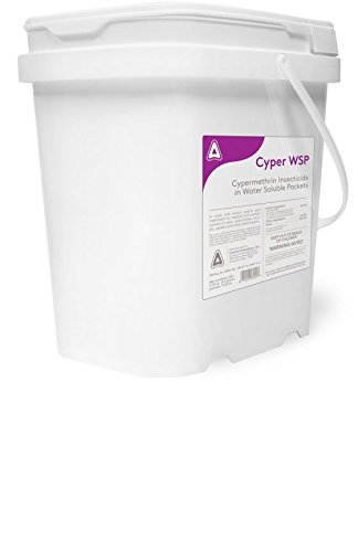 Cyper WP Insecticide-1 lb by cyper wp