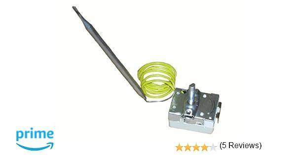 SERVI-HOGAR TARRACO® Termostato regulable Termo FAGOR COBRE 06mm C ...