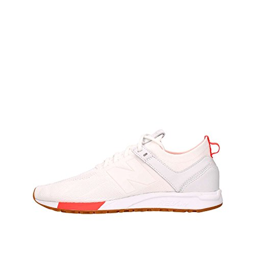 New Balance MRL247DE Sneaker Man White outlet 2014 IBUCpGkUG