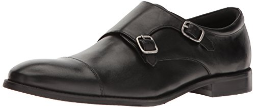Gordon Rusa Mens Abbott Oxford Svart