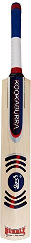 Kookaburra Kids 2014 Bubble Legend Cricket Bat - Blue/Red/Silver, Size 6 by Kookaburra by Kookaburra