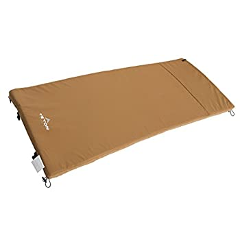 Image of Foam Pads TETON Sports Outfitter XXL Camp Pad; Sleeping Pad for Car Camping