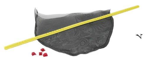 Purity Pool RKPPTD Renew Kit for PPTD Pelican Pro 18-Inch Open-Mouth Leaf Rake, Tuff Duty Model by Purity Pool