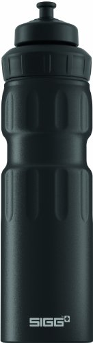 Sigg Trinkflasche Wmb Sports, Black Touch, 0.75 Liter, 8237,10