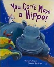 Download You Can't Move a Hippo ebook