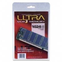Ultra 1024MB PC4200 DDR2